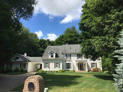 211 Highland Park Drive, Middlebury, IN 46540 - #: 201831874
