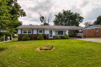 523 S 8TH Street, Rockport, IN 47635 - #: 201831905