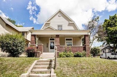 640 Huffman Street, Fort Wayne, IN 46808 - MLS#: 201831907