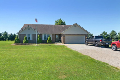 10383 W 150 South, Russiaville, IN 46979 - #: 201831969