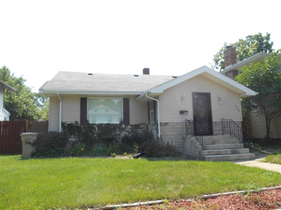 1008 E Donald, South Bend, IN 46613 - #: 201831975