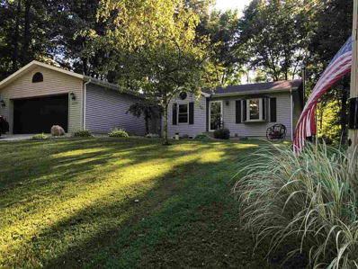 12573 Arrowhead Trail, Culver, IN 46511 - MLS#: 201832007