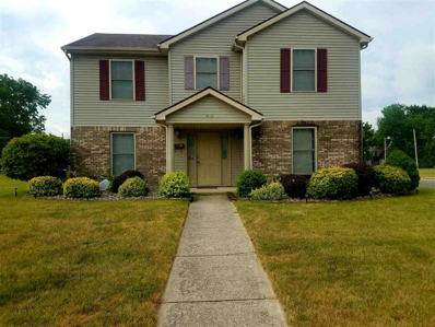 1402 Fisher Street, Fort Wayne, IN 46806 - #: 201832042