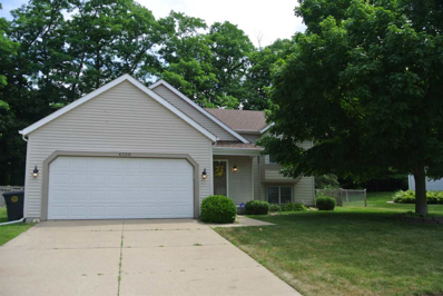 4338 Cross Creek Drive, South Bend, IN 46628 - #: 201832053