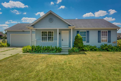 27640 Whitetail, Elkhart, IN 46514 - MLS#: 201832056
