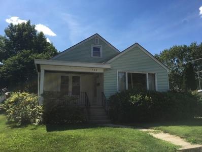 502 S 27TH Street, Lafayette, IN 47904 - #: 201832073
