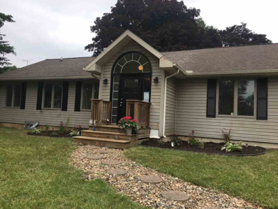54210 Maple Lane, South Bend, IN 46635 - #: 201832097