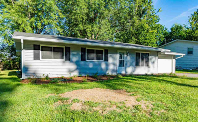 520 S Curry Pike, Bloomington, IN 47404 - #: 201832193