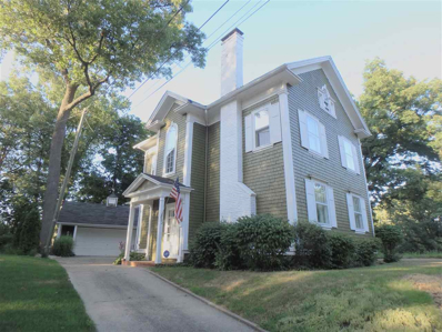 902 Riverside Drive, South Bend, IN 46616 - MLS#: 201832198