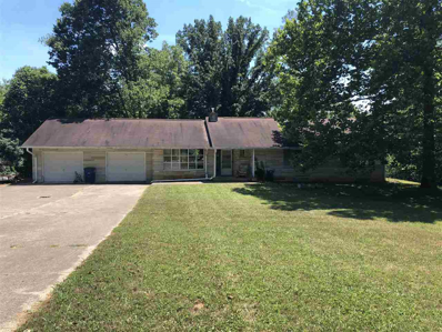 1734 Saddler Dr, Bedford, IN 47421 - MLS#: 201832204