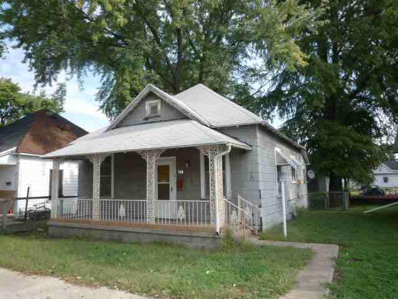 508 Rousillion, Vincennes, IN 47591 - #: 201832208