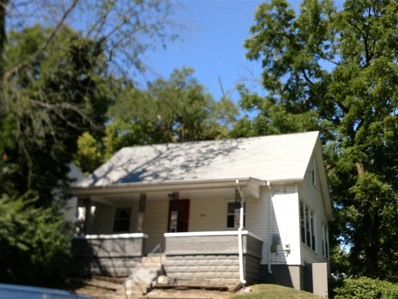 706 S 5th, Lafayette, IN 47905 - MLS#: 201832213