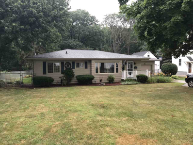 1016 Fairbanks Avenue, Plymouth, IN 46563 - #: 201832300