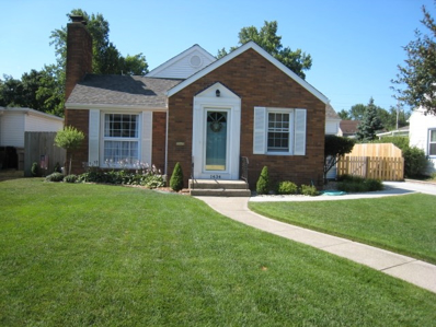 1434 McKinley, South Bend, IN 46617 - #: 201832301