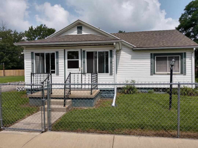 200 E Harvard Avenue, Muncie, IN 47303 - MLS#: 201832315