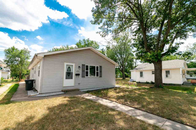 1226 Bissell, South Bend, IN 46617 - #: 201832322