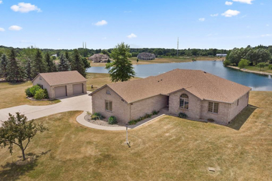 14809 Halter Road, Leo, IN 46765 - #: 201832323