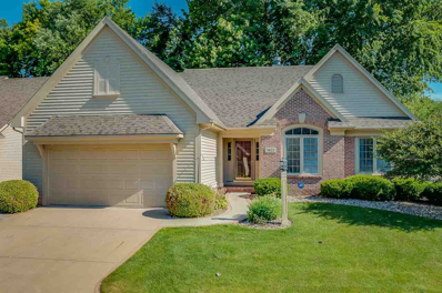 1822 Larkspur Court, Mishawaka, IN 46545 - #: 201832346