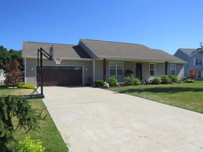 18805 Red Cedar Road, New Paris, IN 46553 - #: 201832347