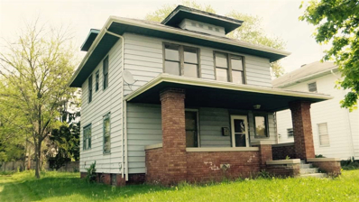 760 Portage, South Bend, IN 46616 - #: 201832352