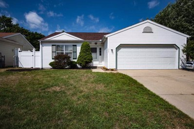 1731 Village, Mishawaka, IN 46544 - MLS#: 201832356