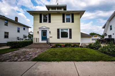 1164 Strong Avenue, Elkhart, IN 46514 - #: 201832363