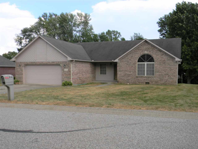554 W Thornridge, Spencer, IN 47460 - #: 201832374