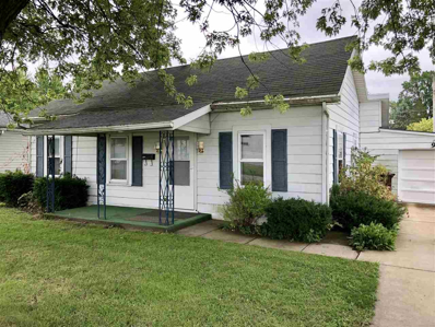 956 E 38TH, Marion, IN 46953 - #: 201832396