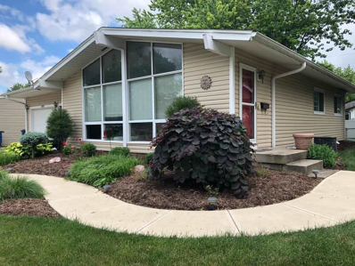 2007 W Therlow Drive, Marion, IN 46952 - MLS#: 201832397