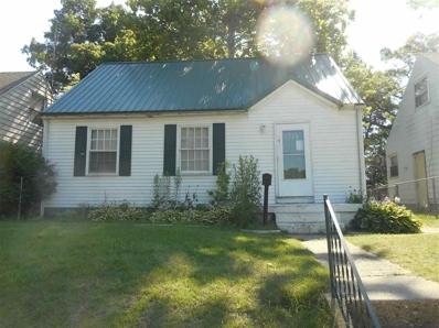 1710 N Johnson, South Bend, IN 46628 - MLS#: 201832408