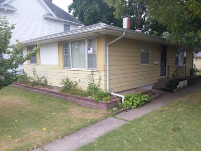 837 S 26TH, South Bend, IN 46615 - #: 201832441