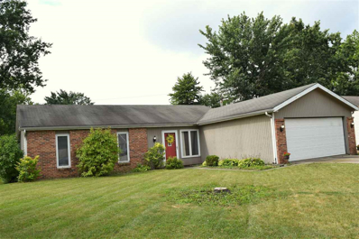 7126 Wren Lane, Fort Wayne, IN 46835 - MLS#: 201832450