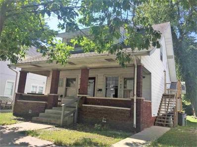 223 W Lutz Avenue, West Lafayette, IN 47906 - #: 201832478