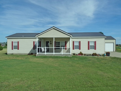3194 S 6TH St. Rd., Vincennes, IN 47591 - #: 201832504