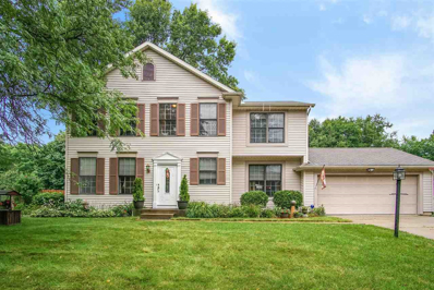 22839 Arbor Pointe Drive, South Bend, IN 46628 - #: 201832532