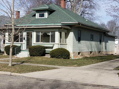 215 Webster Avenue, Plymouth, IN 46563 - #: 201832552