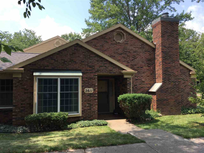 2611 E Windermere Woods Drive, Bloomington, IN 47401 - #: 201832556