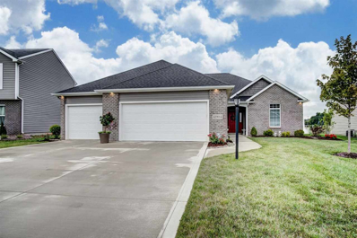 12904 Magnolia Creek Trail, Fort Wayne, IN 46814 - #: 201832571