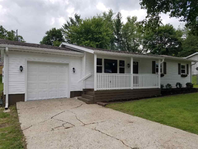 1001 Sunset Drive, New Castle, IN 47362 - MLS#: 201832588