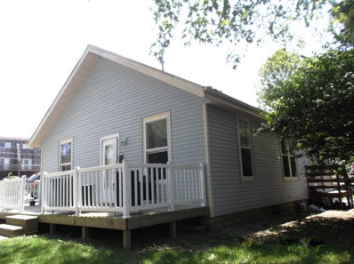 216 E 15th, Bloomington, IN 47408 - MLS#: 201832636