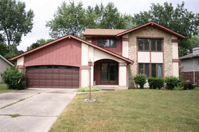 4624 Collbran Court, Fort Wayne, IN 46835 - #: 201832641