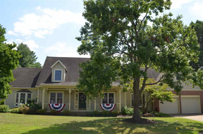 4301 Norwich Place, Evansville, IN 47725 - #: 201832656