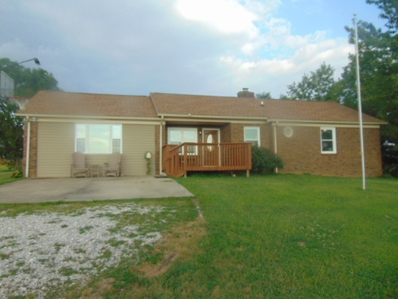 8250 S 25 West, Fort Branch, IN 47648 - #: 201832710