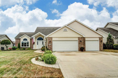 13211 Dolcetto Cove, Fort Wayne, IN 46845 - #: 201832714