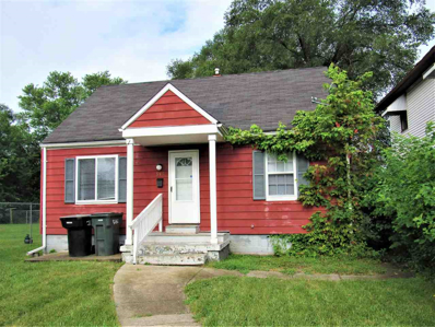 513 S Falcon Street, South Bend, IN 46619 - #: 201832726