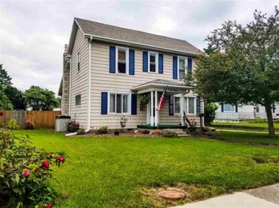 547 W North Street, Winchester, IN 47394 - #: 201832763