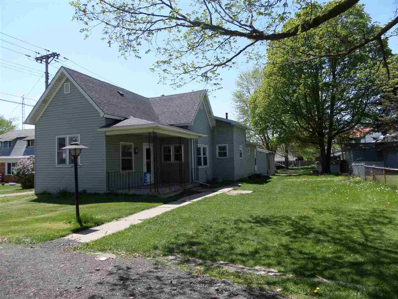408 S Richmond Street, Hartford City, IN 47348 - #: 201832805
