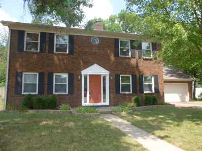 4200 N Congress Avenue, Evansville, IN 47711 - #: 201832811