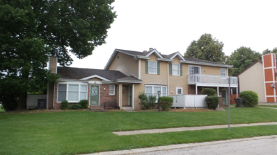 1711 Fortino Court, Elkhart, IN 46514 - #: 201832836