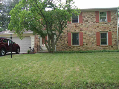 3715 Bluegrass Lane, Fort Wayne, IN 46815 - #: 201832896